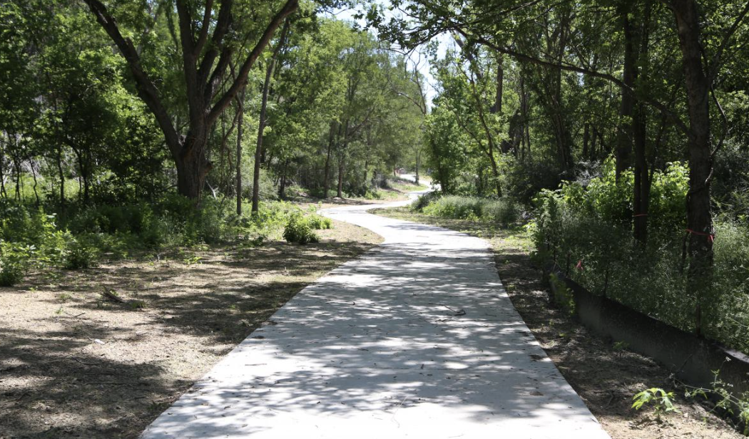 "<h3>Southern Walnut Creek Trail</h3>""> </div> <div class="