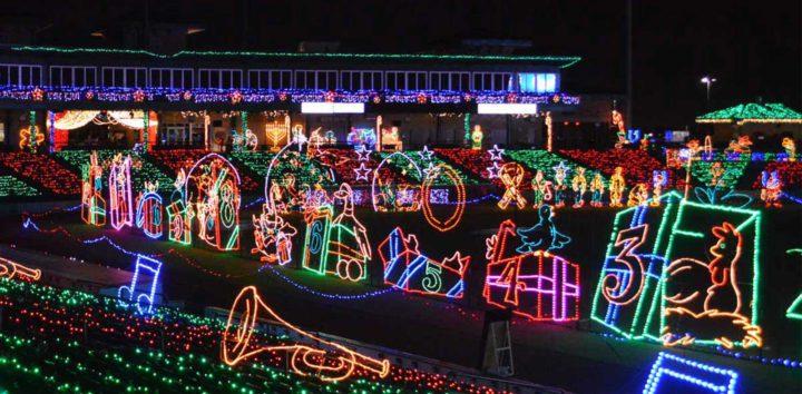 "<h3>Sugar Land Holiday Lights</h3>""> </div> <div class="