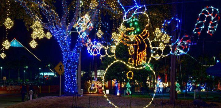 """<h3>Moody Gardens Festival of Lights</h3>""""> </div> <div class="""