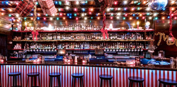 """<h3>Have a Fun Night Out at the Miracle Pop-Up Bar</h3>""""> </div> <div class="""