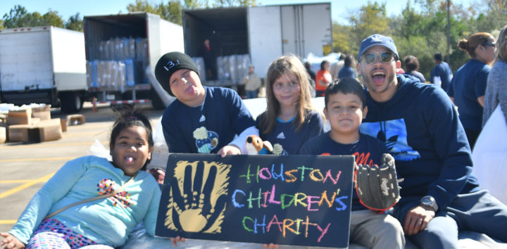 "<h3>Houston Children's Charity</h3>""> </div> <div class="