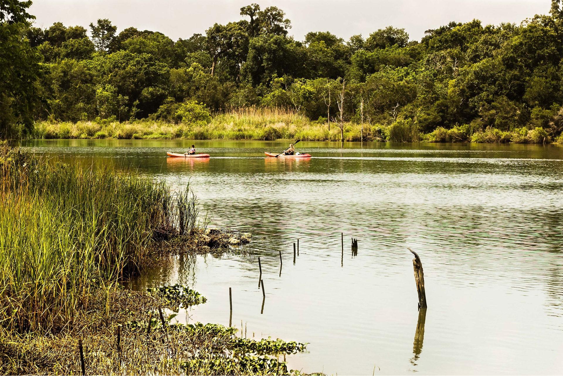 """<h3>Armand Bayou Nature Center</h3>""""> </div> <div class="""