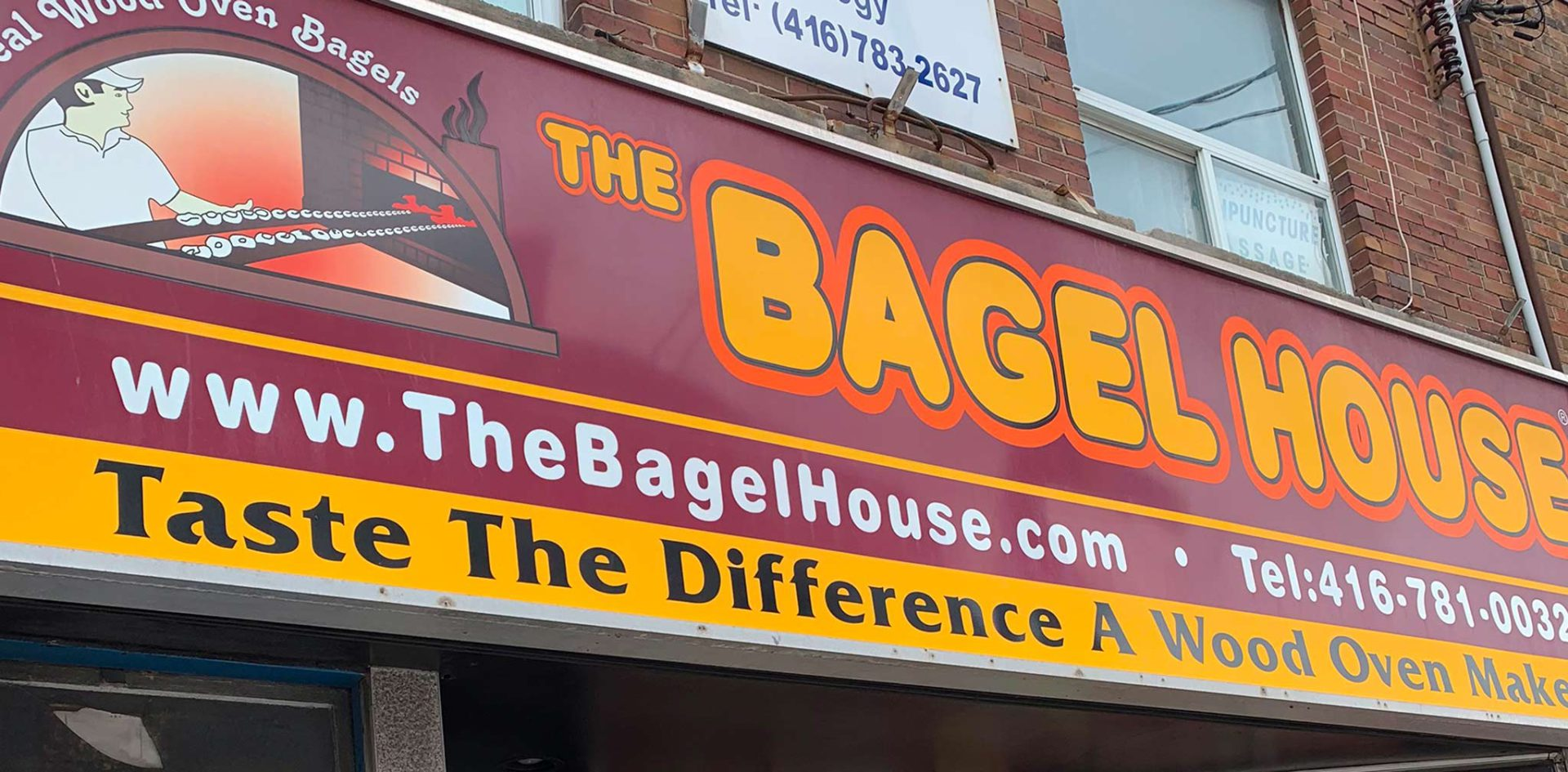 """<h3>The Bagel House</h3>""""> </div> <div class="""