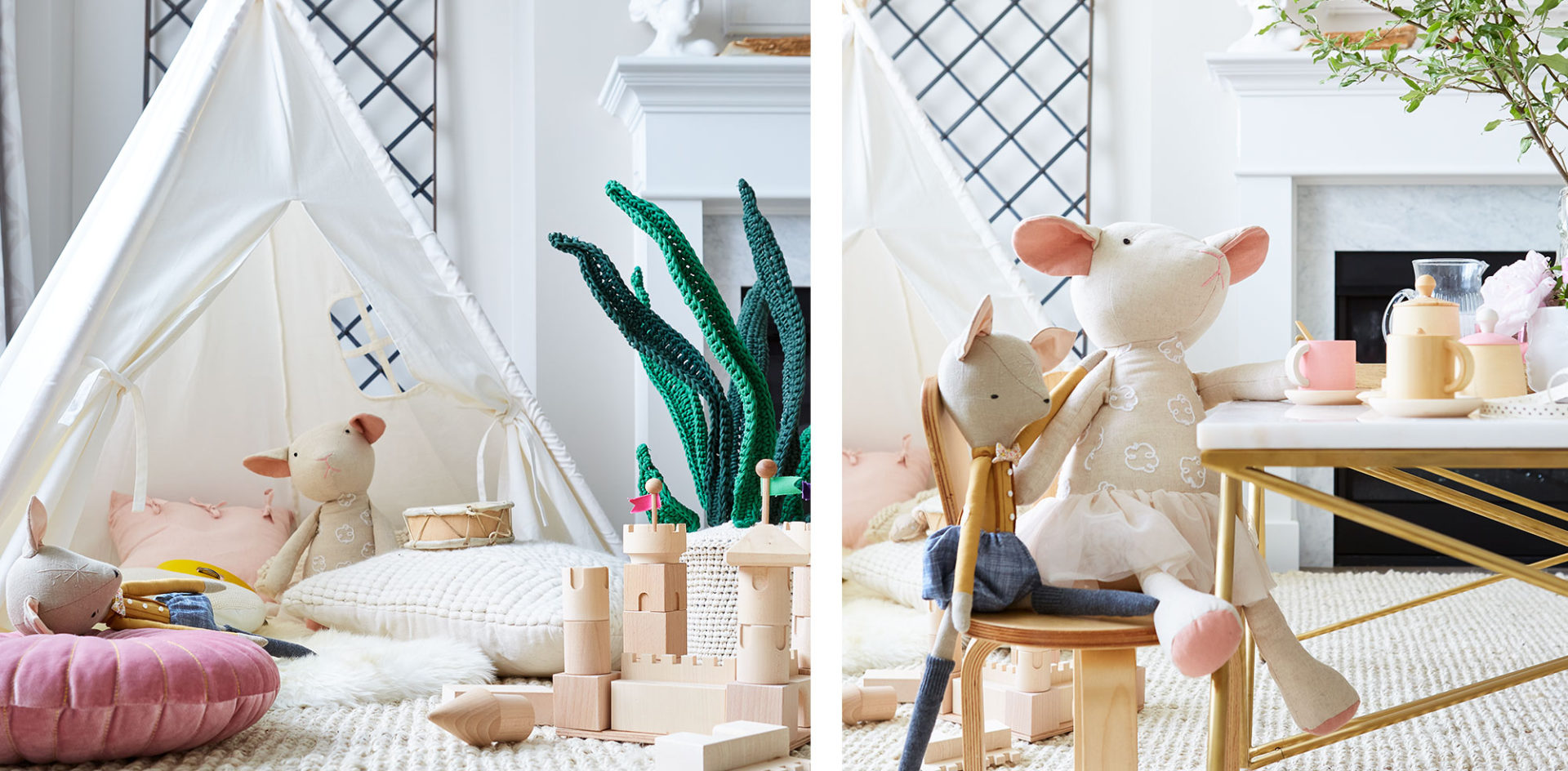 4. Buy Must-Have Children's Furniture in Neutral Colours
