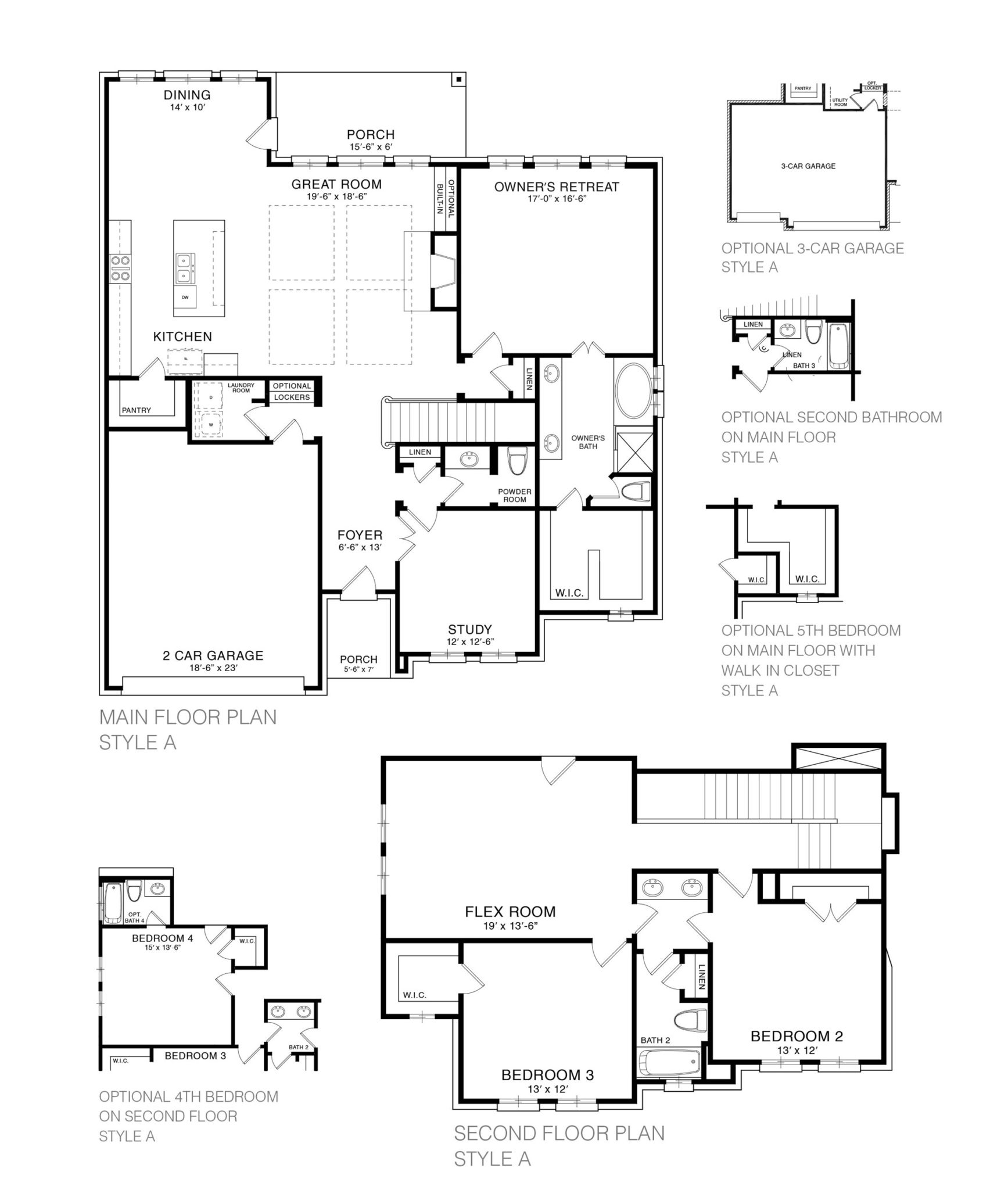 Clydesdale-CLYDESDALE-FLOORPLAN